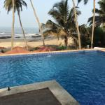 Pool - Antares Beach Resort Photo