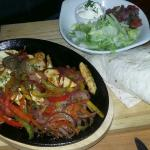Foto de The Cook Cafe & Bar