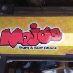 Mojo's Rum and Surf Shack照片