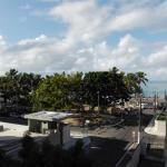 Vista desde habitación 30