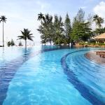 Nirwana Resort Hotel - Infinity Pool