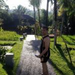 Chapung SeBali Resort and Spa Foto
