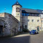 Foto de Hotel Schloss Waldeck