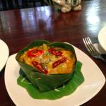 Yummy Vegetarian Amok