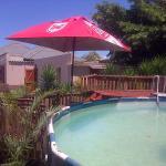 All Africa J Bay Lodge Foto