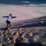 Sandboarding trips