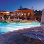 Lagrange Vacances Vue piscine