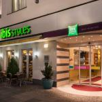 Photo of Ibis Styles Berlin an der Oper