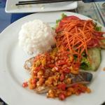 Photo of Gecko Restaurant