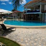 Photo de Sagastrand Beach Resort