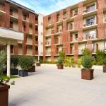 Lagrange Vacances Apart'hôtel