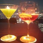 Bild från New York Bar