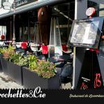 صورة فوتوغرافية لـ Le Square Groupe Brochettes et Cie