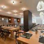 Open Brasserie Mediterrânica