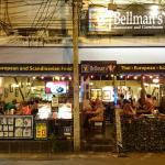 Bild från Bellmans Restaurant