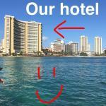 Sheraton Waikiki Photo