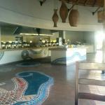 A'Zambezi River Lodge Foto