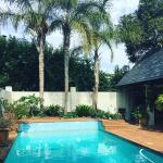 Foto di Northcliff Manor Guest House