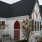 Foto de Camelot Motor Lodge