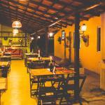 Foto de Pizzaria e Restaurante Casa da Maria Amélia