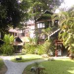 Belmond Governor's Residence Foto