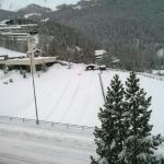 Hotel Chalet Des Alpes Foto