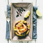 Delicious, Fresh, Seasonal Ingredients