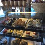 Foto de Blue Dog Bakery & Cafe