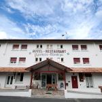 Hotel Pyrenees Atlantiques Foto