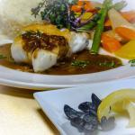 Ocean Wise Icelandic cod filet