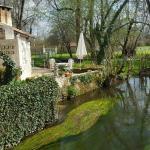 Moulin de Larcy