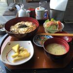 Japanese Set Breakfast