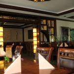 China-Restaurant Pavillon