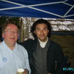Aidan Turner back filming Poldark 2