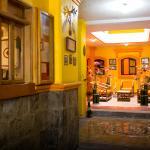 Photo of Hostal San Blas