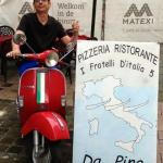 Bild från Trattoria Da Pino - i Fratelli d'Italia