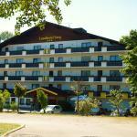 Hotelansicht Nord
