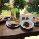 Photo of Sabress Kosher Restaurant