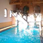 Hotel Neige Et Roc Foto
