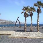 Playa Nueva de Caletillas