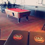 Jax Steakhouse and Bar