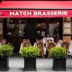 Match 65 Brasserie
