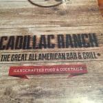Photo of Cadillac Ranch