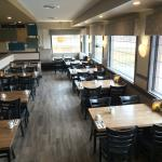 Sandro's Family Restaurant - Newly Renovated