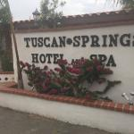 Tuscan Springs Hotel and Spa Photo