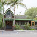Mesa Verde Restaurant Santa Barbara
