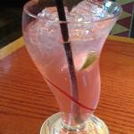 Very Berry Raspberry Limeade.