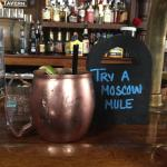 The Wooden Keg Tavern resmi