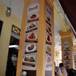 Warong Nasi Pariaman Foto