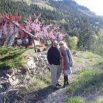 Jade Mountain Motel Foto